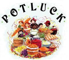 potluck-clipart