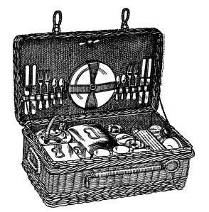 vintage-picnic-hamper-basket-3