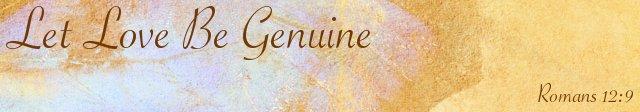 letlovebegenuine