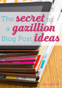 gazillion-blog-post-ideas