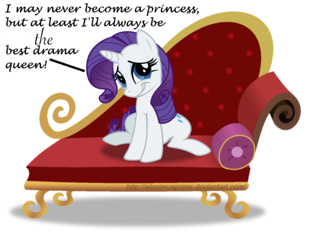 drama_queen_rarity_by_aleximusprime-d4g8bpz